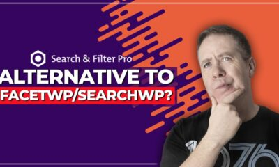 Search & Filter Pro WordPress Plugin - Better than SearchWP & FacetWP?