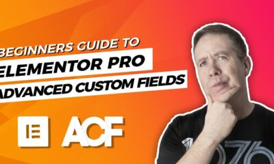 Advanced Custom Fields & Elementor Pro Beginners Guide
