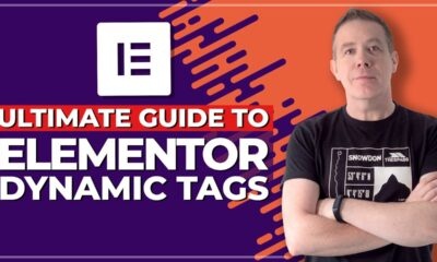 Beginners guide to Elementor Dynamic Tags