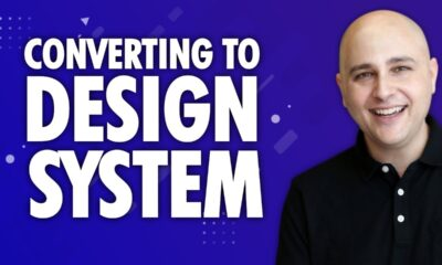 How To Convert Elementor Websites To Global Style System For Global Colors & Fonts