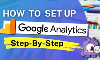 How To Install Google Analytics Step by Step