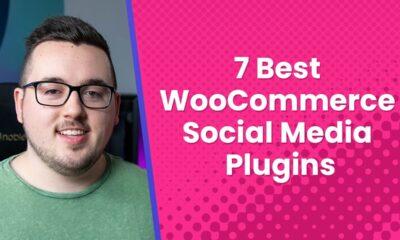 7 Best WooCommerce Social Media Plugins
