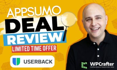 Userback Review - Frictional Client / User Feedback, This One You Don't Want To Miss