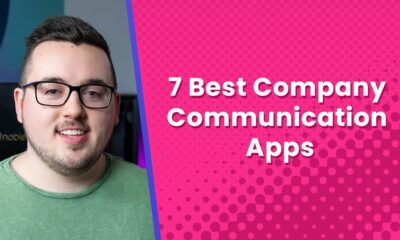 7 Best Company Communication Apps