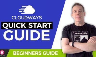 Cloudways Tutorial & How To Install WordPress