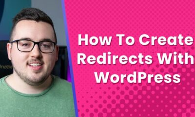 How To Create Redirects With WordPress