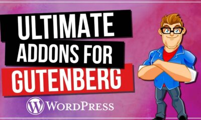 WordPress Content Blocks   Ultimate Addons for Gutenberg
