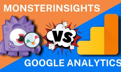 MonsterInsights Vs. Google Analytics – What's The Real Difference?