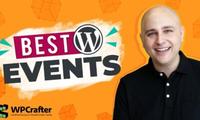 Best WordPress Events For 2019 For Agencies & Users Wanting To Level Up - I'll Be At 3 Of Them