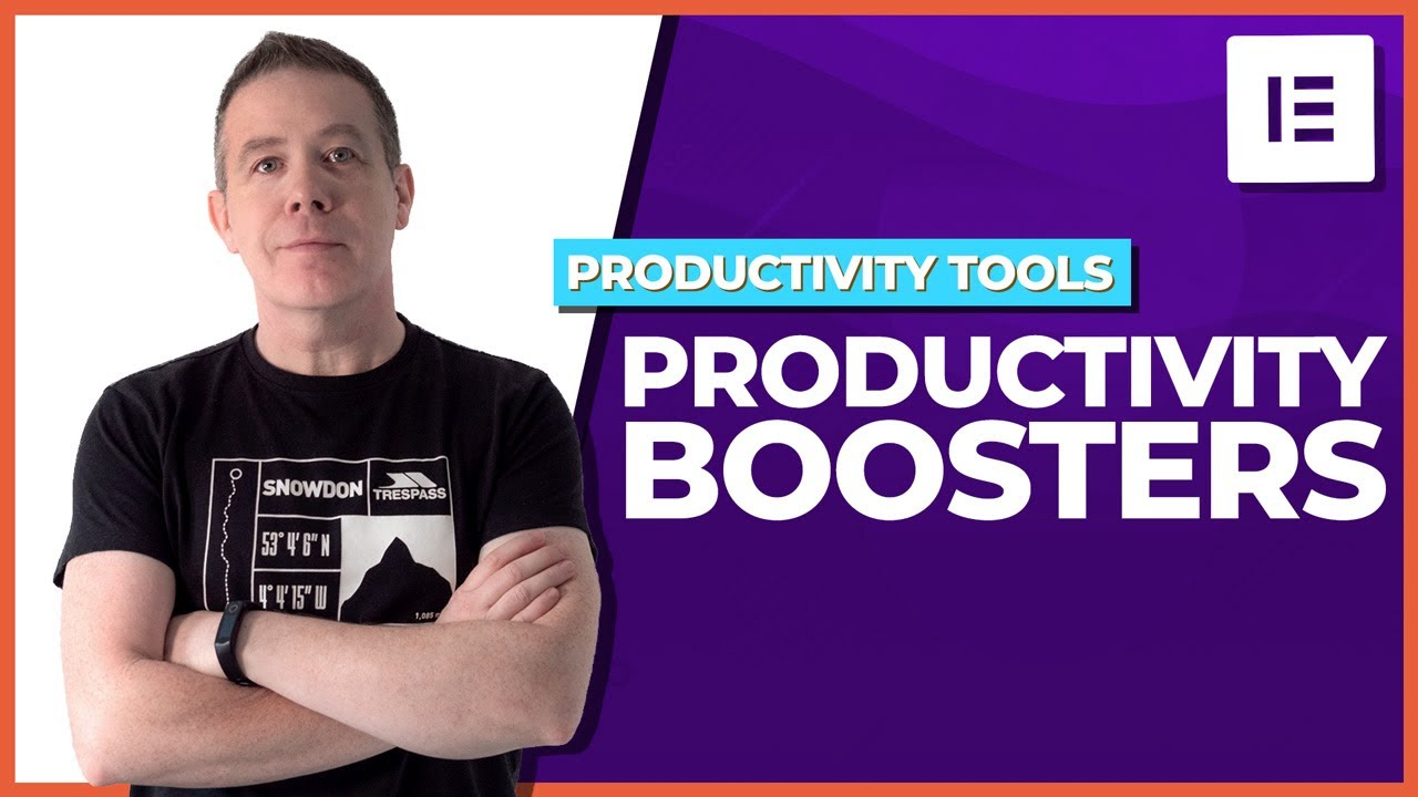 BOOST Your Elementor Productivity & De-Clutter Your Widgets!