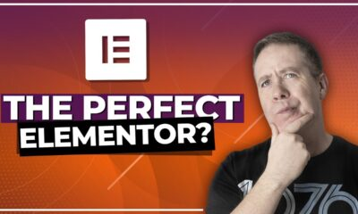 What Would Make Elementor Perfect For YOU?