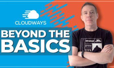 Cloudways Tutorial - Beyond The Basics - Backups, Clone Site, SSL & More