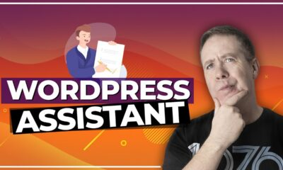 Your New WordPress Assistant