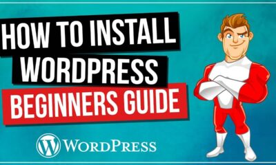 How To Install WordPress - Complete Beginners Guide
