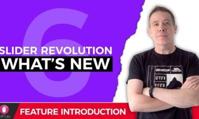 Slider Revolution - Introduction to Version 6