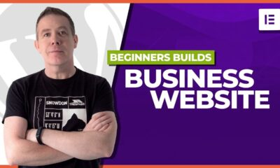 Create A Business Website In WordPress, Elementor Pro & ACF 2020