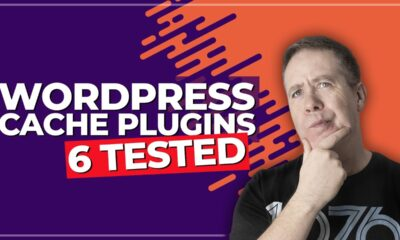 6 Top WordPress Cache Plugin Tested and Ranked