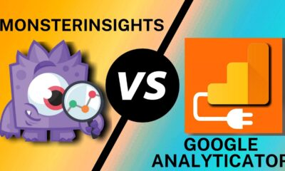 MonsterInsights Vs. Google Analyticator -- Which Is The Best?