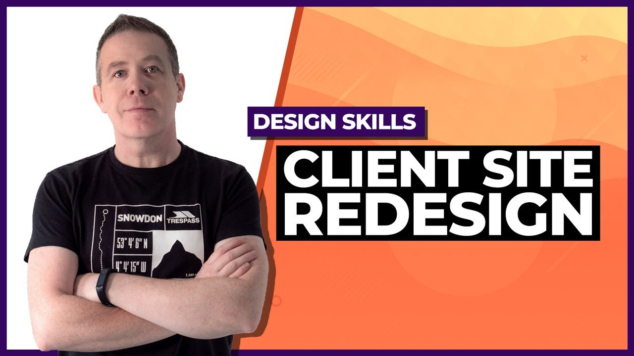WordPress Website Design - How to Approach A Client Redesign Project