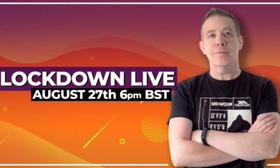 Lockdown Live S01E02 / Elementor 3.0 Update Issues & More!