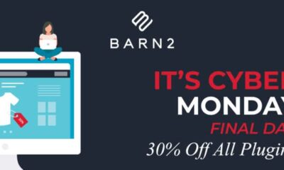 The annual Barn2 sale is almost over!
