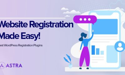 10 Best WordPress Registration Plugins to Try in 2020