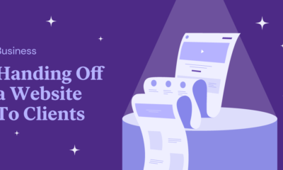 Elementor Team Writes: How To Successfully Hand off a Website To Your Clients