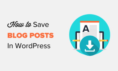 How to Easily Save a Blog Post to Your Computer (5 Methods)