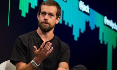 Jack Dorsey and Running Two Companies
