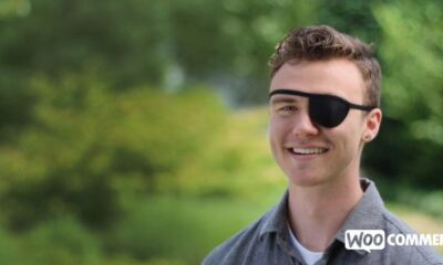 From Designing Prosthetic Eyes to Selling Online: a Look at NW Eye Design