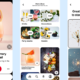 Pinterest Boards Upgraded With 3 New Features via @MattGSouthern
