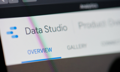 How to Get More SEO Insights from Google Data Studio with SEMrush via @lorenbaker