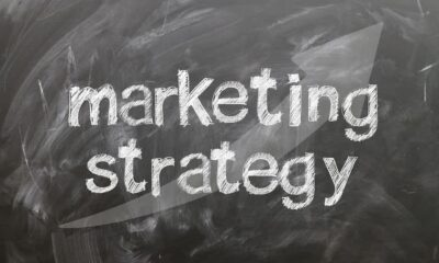 APPEALING MARKETING IDEAS TO STAY IN COMPETITIVE MARKET