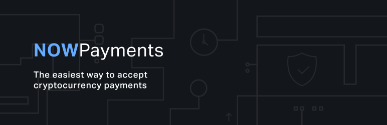 NOWPayments Crypto Payment Gateway for WooCommerce