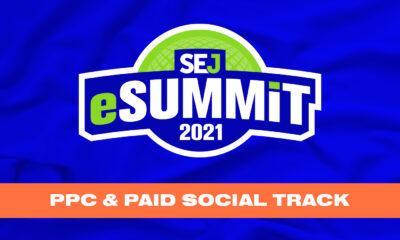 Learn How to Improve PPC and Paid Social Results in 2021 at SEJ eSummit via @MrDannyGoodwin