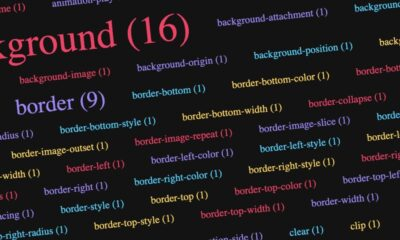 Create a Tag Cloud with some Simple CSS and even Simpler JavaScript
