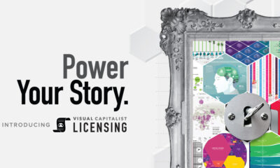 Power Your Story With Visual Capitalist