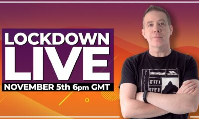 Lockdown Live S01E07 Freelancing | Writing Proposals | Maintenance Plans