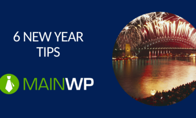 New Year: 6 tips for 2021 and one tip you will disagree with