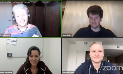 Live Q & A: The Making of Open-Source Story by Yoast with Blocks