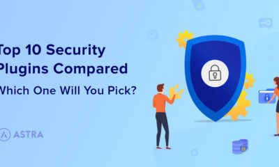 The Best Comparison to Help You Pick the Right Security Plugin!