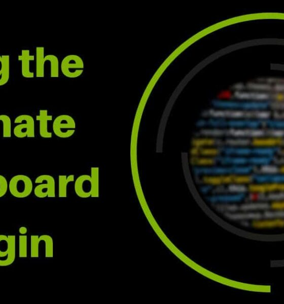 Using the Ultimate Dashboard Plugin for Cleaner Client Dashboards
