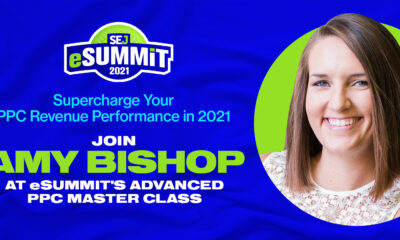 Supercharge Your PPC: Join Amy Bishop's eSummit PPC Master Class via @MrDannyGoodwin