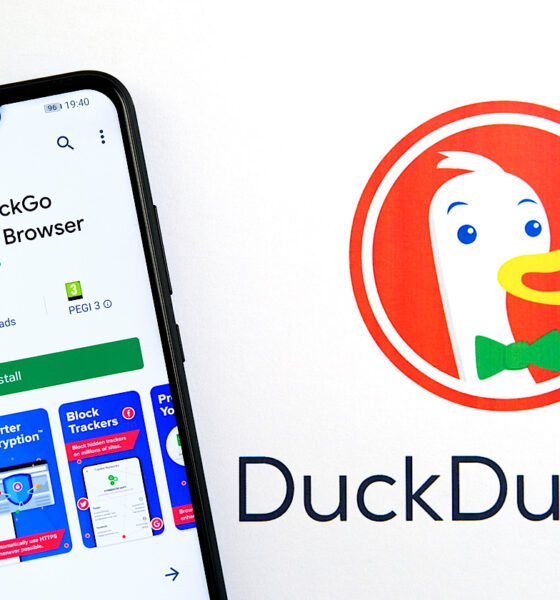 DuckDuckGo Hits New Record: 100 Million Searches Per Day via @MattGSouthern