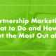 Partnership Marketing: How to to Build Links & Visibility via @seo_travel