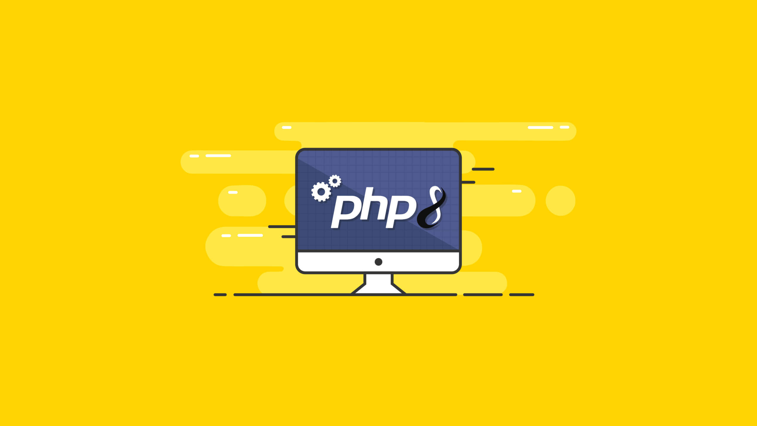 PHP 8: The Complete Guide