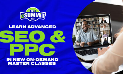 Learn Advanced SEO & PPC in New On-Demand Master Classes via @MrDannyGoodwin