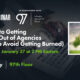 5 Secrets to Getting the Most Out of Agencies [Webinar] via @brentcsutoras
