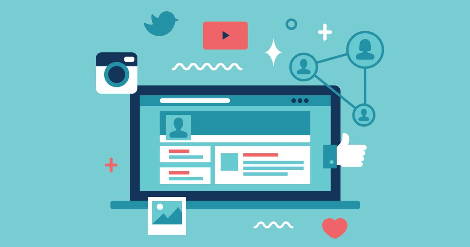 What 2020's Best Social Media Campaigns Teach Us for 2021 via @brentcsutoras