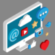 Social Media Messaging for Success on Every Platform via @brentcsutoras